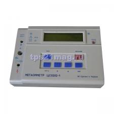 ЦС0202-2 Мегаомметр