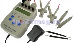 ЦС4105 Микроомметр цифровой