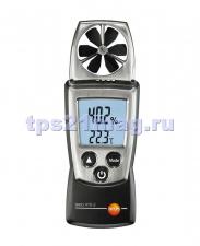 testo 410-2 Термоанемометр