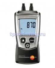 testo 510 Манометр цифровой