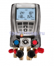 testo 570-2 Цифровой манометрический коллектор