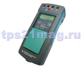 ИС-10 измерителя сопротивления заземления (базовый комплект)