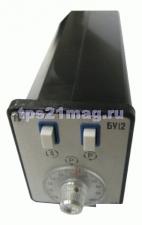 БУ-12 Блок управления