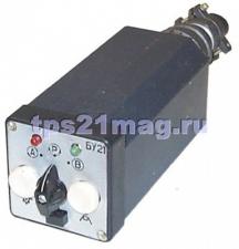 БУ-21 Блок управления