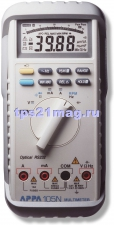 Мультиметр цифровой APPA 105N