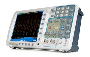 АКИП-4122/6V Осциллограф цифровой