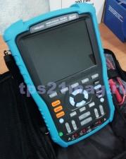 АКИП-4125/2 Осциллограф-мультиметр
