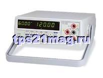 GDM-8246 Вольтметр универсальный