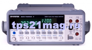 GDM-78255А Вольтметр универсальный