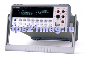 GDM-78261 Вольтметр