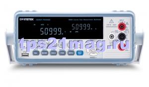 GDM-78342 Вольтметр универсальный