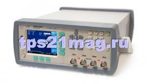 АКИП-6301 Микроомметр 0,1 мкОм- 1ГОм