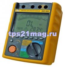АКИП-8602 Измеритель сопротивления изоляции до 1,2 ТОм