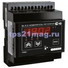 Терморегулятор ТРМ1 -Д.У.Р Измеритель-регулятор одноканальный