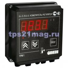 Терморегулятор ТРМ1 -Н.У.Р Измеритель-регулятор одноканальный