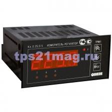 Терморегулятор ТРМ1 –Щ2.У.Р Измеритель-регулятор одноканальный