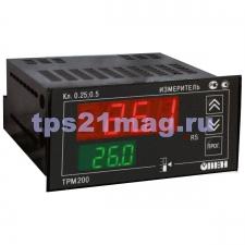 ТРМ200 –Щ2 Измеритель двухканальный с RS-485