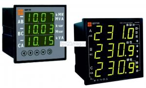 ЩМ96 Щитовой тестер электросетей многофункциональный