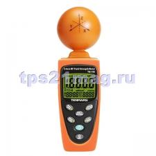 TM-195 Измеритель напряженности электромагнитного поля в ВЧ-диапазоне 50 МГц – 3,5 ГГц.