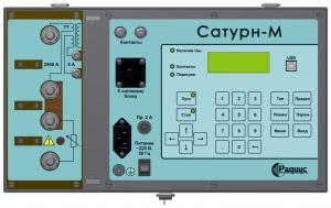 САТУРН-М2 Комплектное испытательные устройства